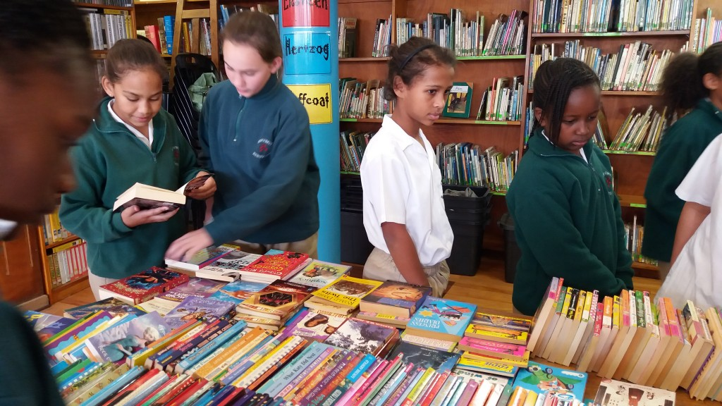 Help the Rural child book sale (3)