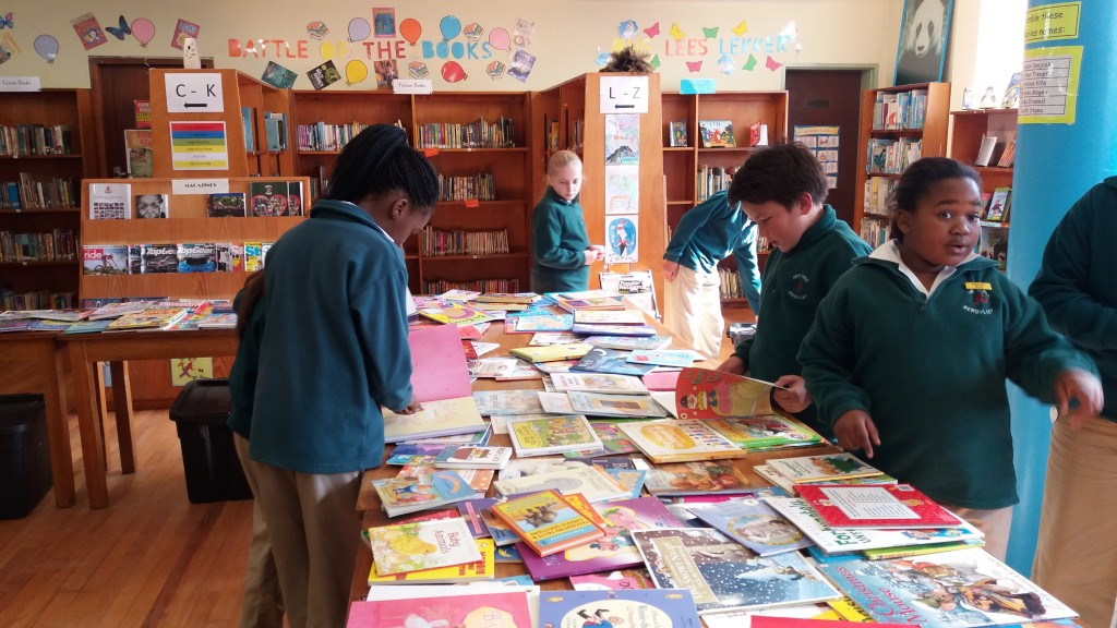 Help the Rural child book sale (4)