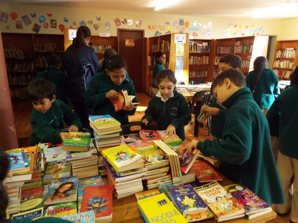 Help the rural child book sale (10)
