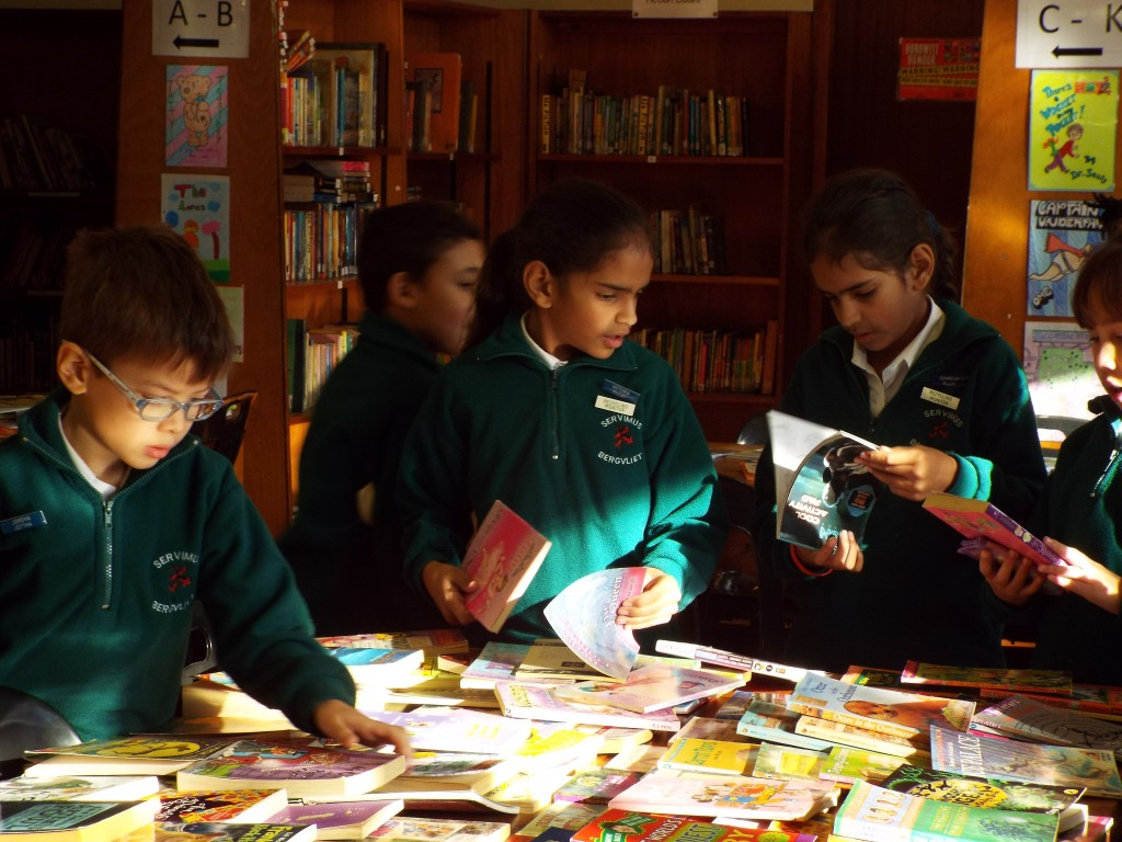 Help the rural child book sale (16)