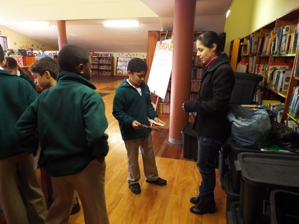Help the rural child book sale (20)
