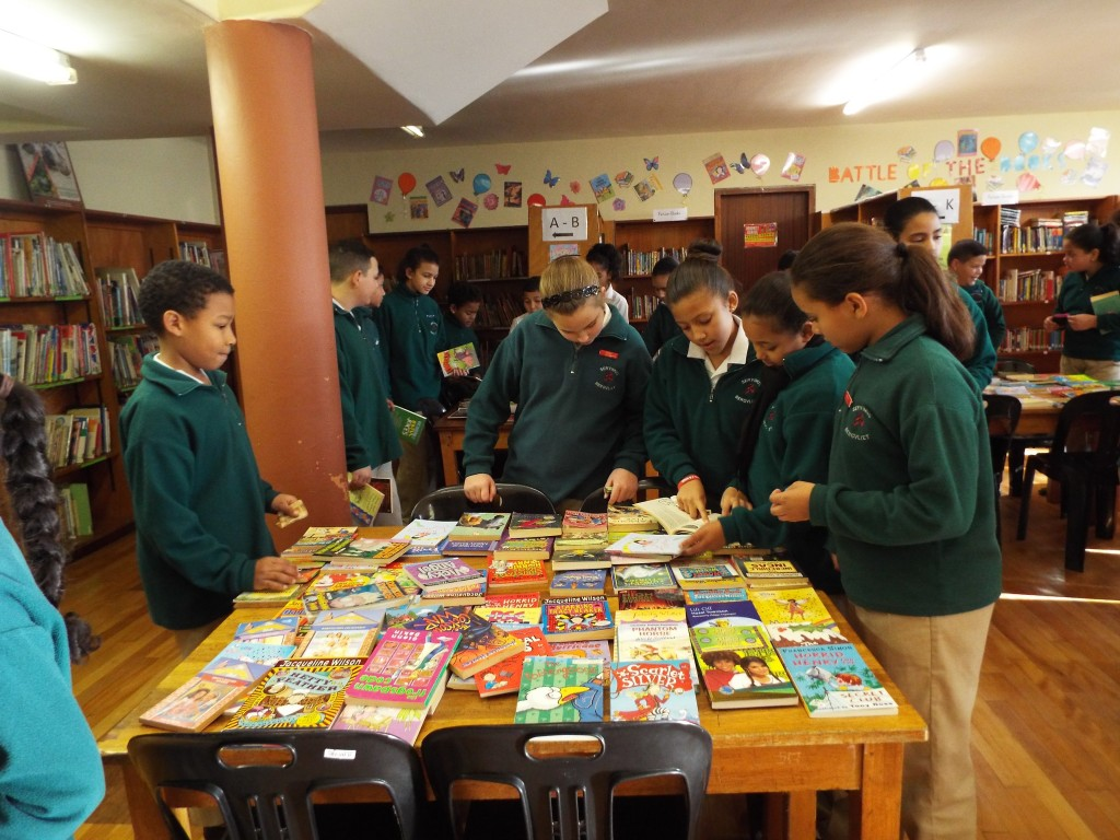 Help the rural child book sale (22)