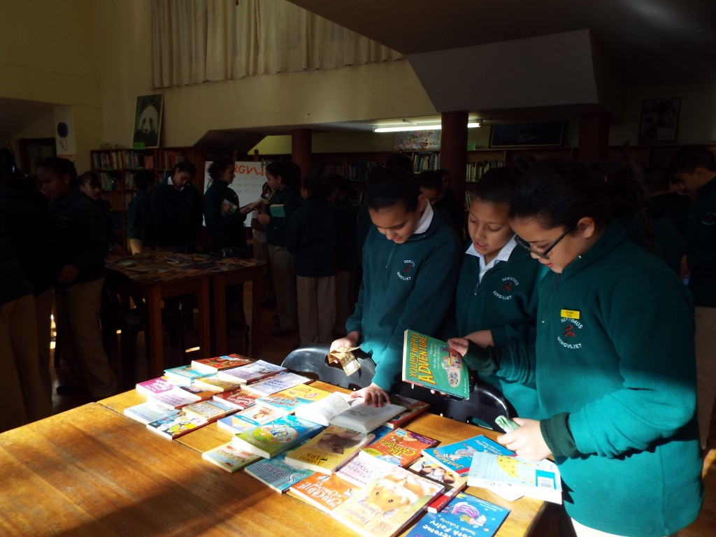 Help the rural child book sale (23)