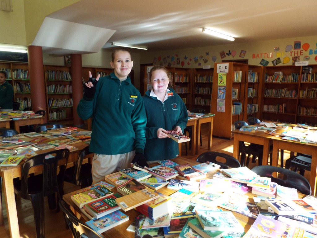 Help the rural child book sale (29)