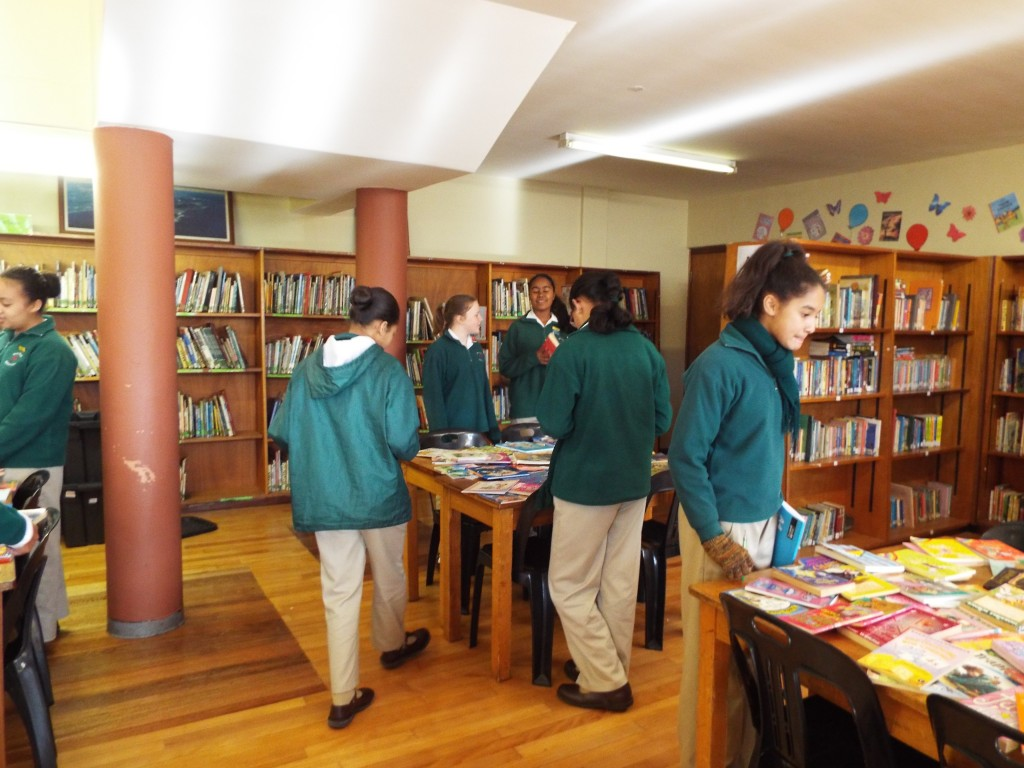 Help the rural child book sale (31)