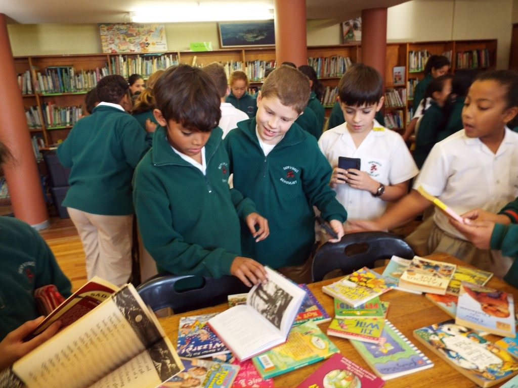 Help the rural child book sale (32)
