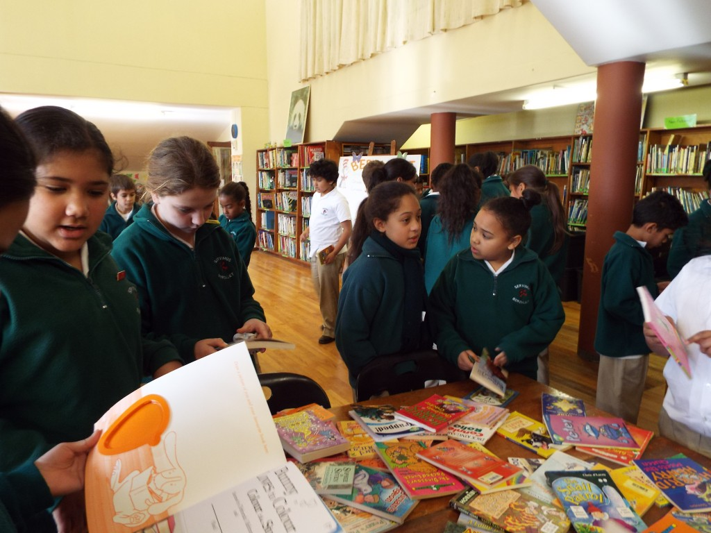 Help the rural child book sale (34)