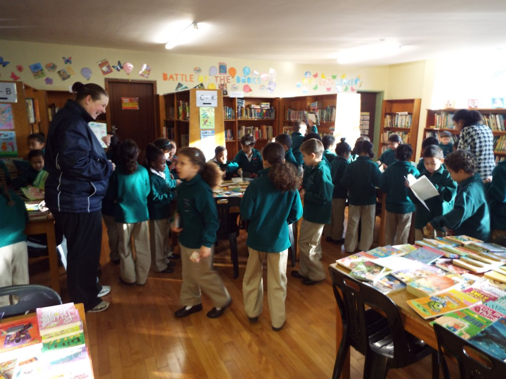 Help the rural child book sale (5)