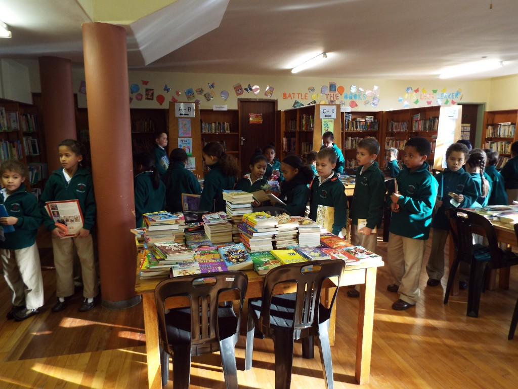 Help the rural child book sale (7)