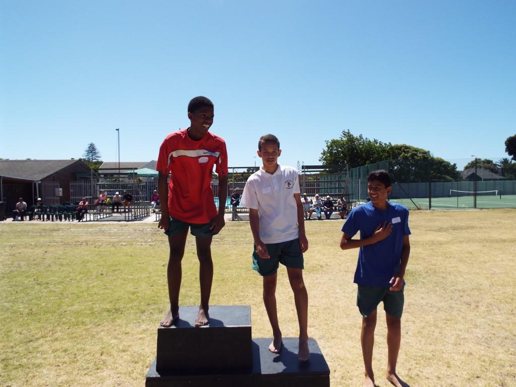 INTERSEN sports day 2014 (1)