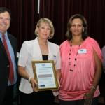 Literacy and Numeracy award 2012
