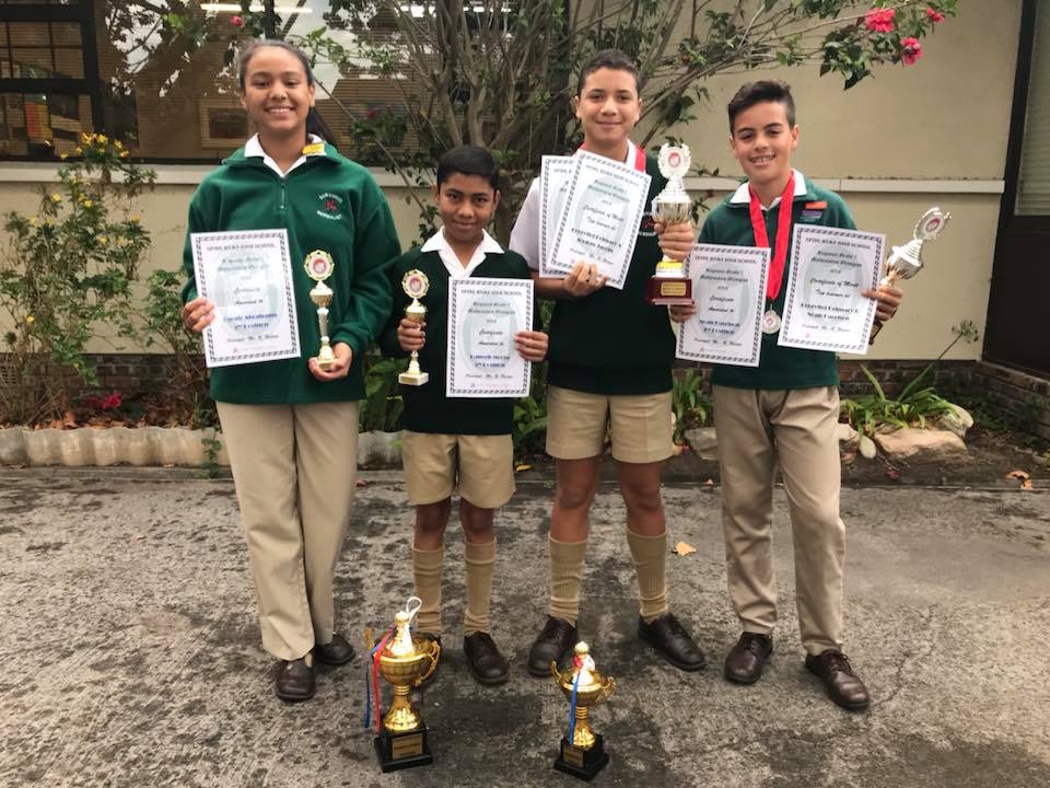 MATHS OLYMPIAD WINNERS 2018 (2)