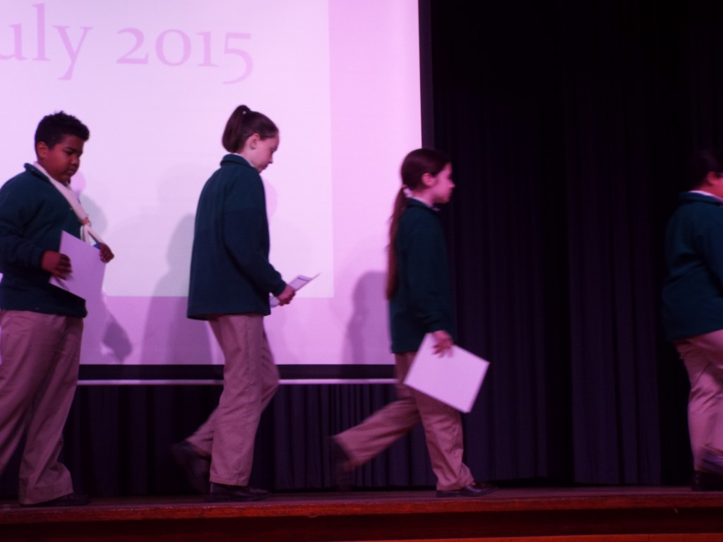 Mandela Day Assembly (21)