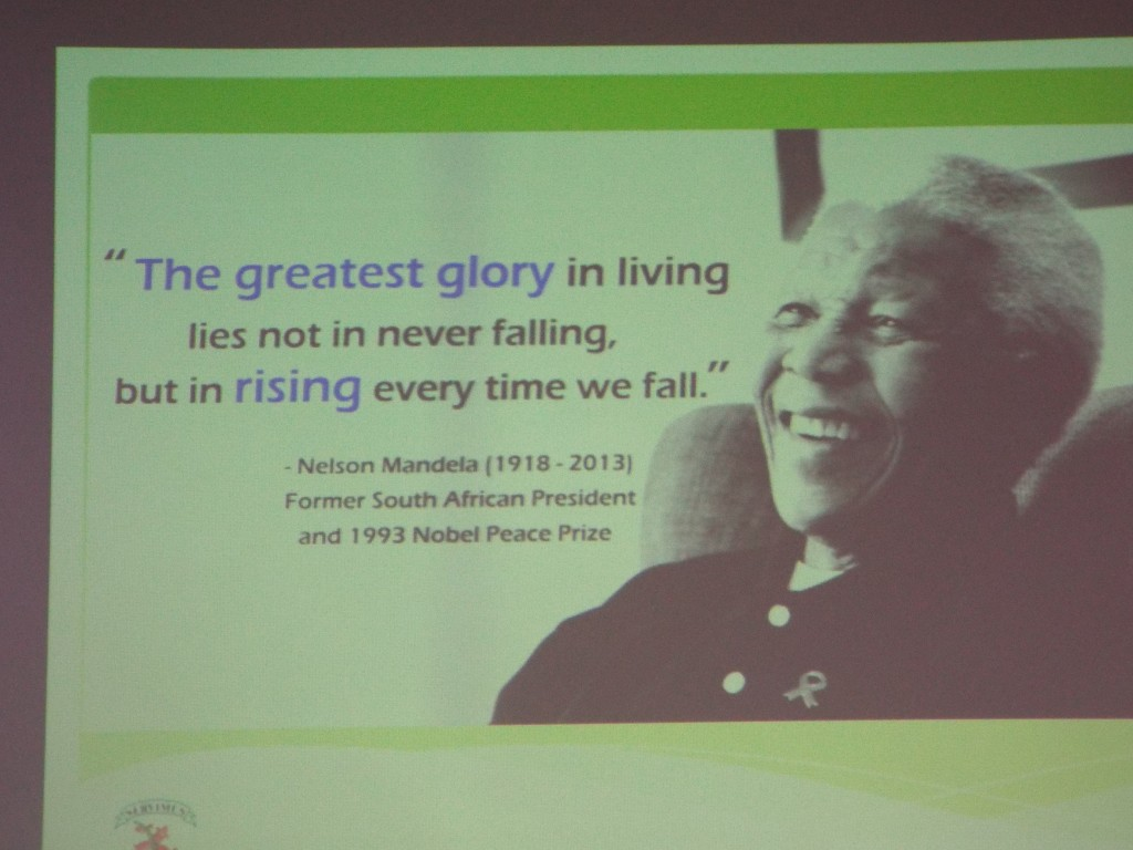 Mandela Day Assembly (8)
