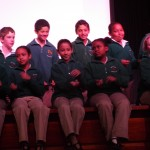 Miss van Schalkwyk's Farewell assembly (2)