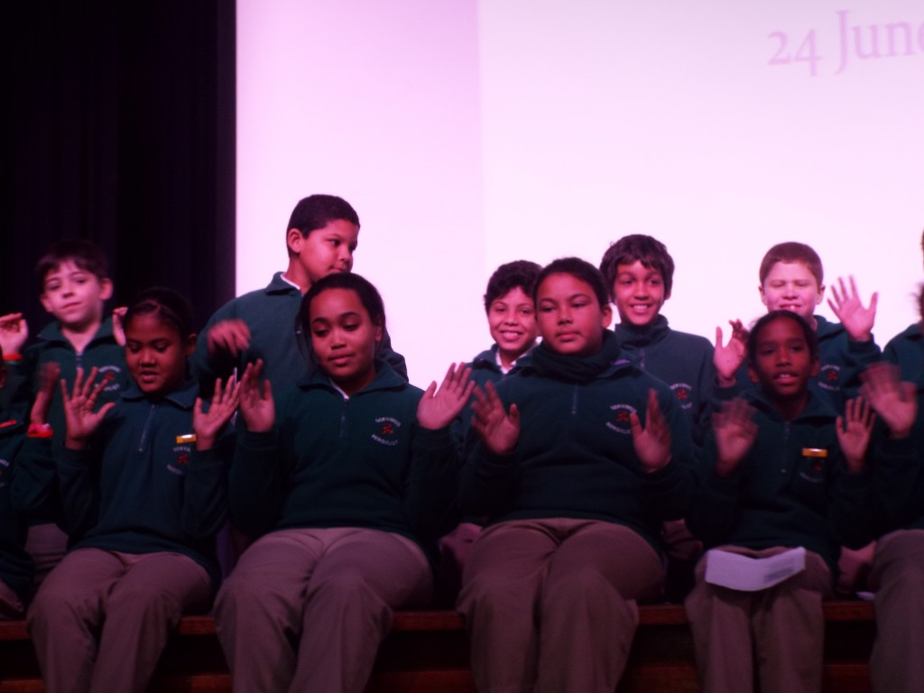 Miss van Schalkwyk's Farewell assembly (3)