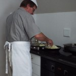 Mr Kruger in the kitchen (2)