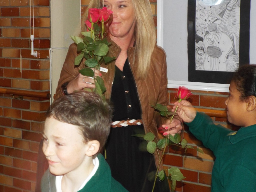 Mrs King's Farewell Assembly (11)