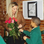 Mrs King's Farewell Assembly (13)