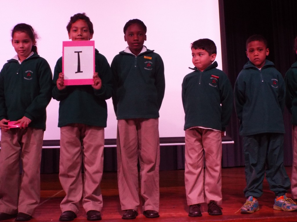 Mrs King's Farewell Assembly (7)