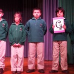 Mrs King's Farewell Assembly (9)