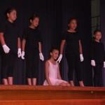 Mrs de Beer's Farewell Assembly (10)