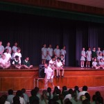 Mrs de Beer's Farewell Assembly (11)