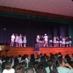Mrs de Beer's Farewell Assembly (14)
