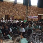 Mrs de Beer's Farewell Assembly (15)
