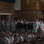 Mrs de Beer's Farewell Assembly (21)