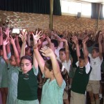 Mrs de Beer's Farewell Assembly (22)