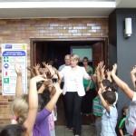 Mrs de Beer's Farewell Assembly (24)