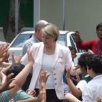 Mrs de Beer's Farewell Assembly (27)