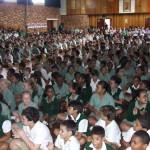Mrs de Beer's Farewell Assembly (5)