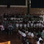 Mrs de Beer's Farewell Assembly (6)