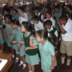 Mrs de Beer's Farewell Assembly (7)