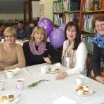 Mrs de Beer's birthday tea (11)