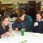 Mrs de Beer's birthday tea (12)