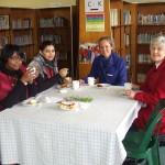 Mrs de Beer's birthday tea (13)
