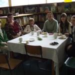 Mrs de Beer's birthday tea (15)