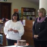Mrs de Beer's birthday tea (24)