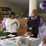 Mrs de Beer's birthday tea (27)
