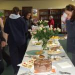 Mrs de Beer's birthday tea (7)