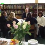 Mrs de Beer's birthday tea (8)