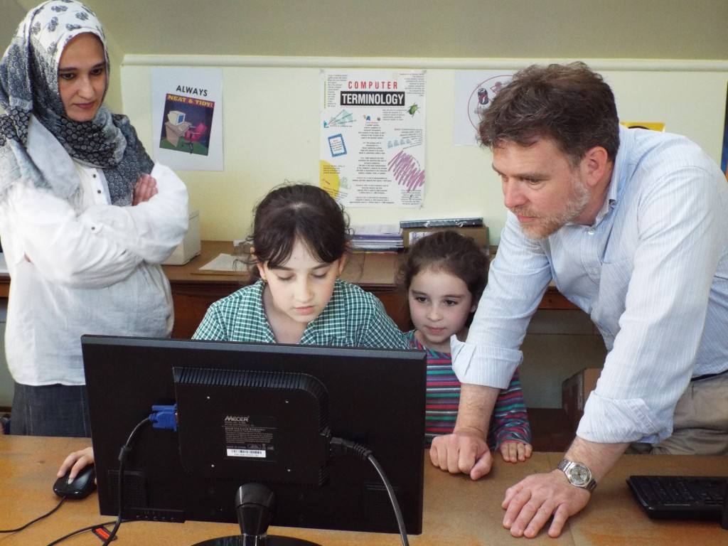 Open Day 2014 (56)
