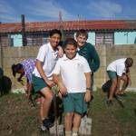Planting lavendar at Lavendar Hill (3)