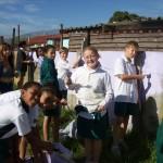 Planting lavendar at Lavendar Hill (4)