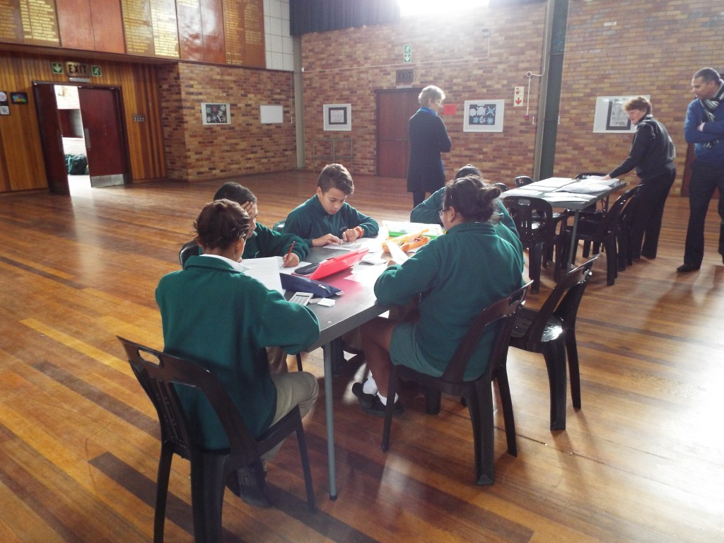 SA Mathematics Challenge (5)