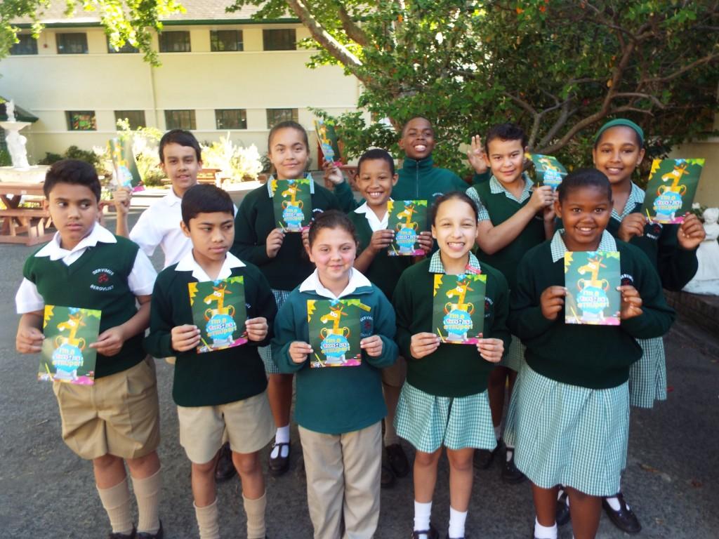 Schoolyard marketing (2)