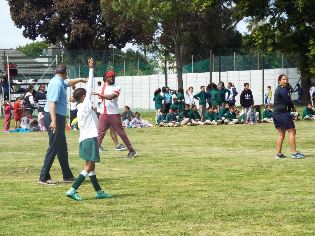 Staff vs Grade 7 learners 2016 (33)